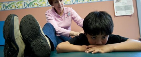 Ten Tips for School-Based Physical and Occupational Therapists